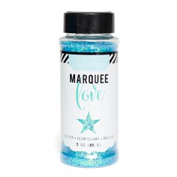 Глиттер Marquee Love - Baby Blue
